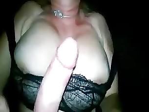 boobs cumshot fuck granny