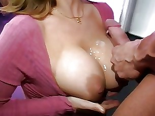 ass big-tits blowjob brunette chick big-cock glasses huge-cock lingerie