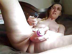 cougar granny mature toys webcam