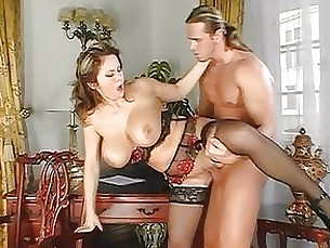 beauty couple gorgeous milf