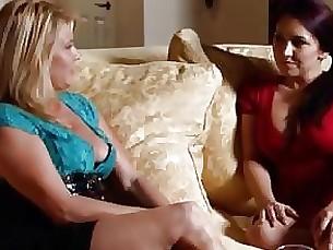 lesbian mature milf