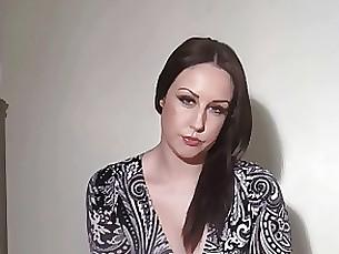 brunette mammy masturbation milf sister