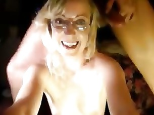ass couple fuck glasses mature webcam full-movie