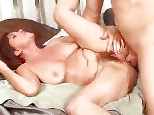 anal mature milf
