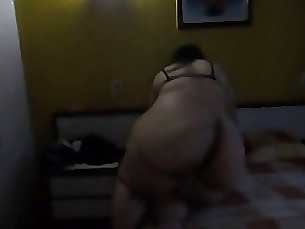 amateur bbw mature monster