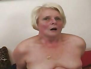 granny pleasure