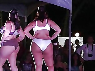 ass bbw lingerie milf