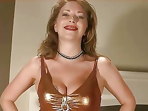 latex lingerie milf mistress