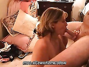 amateur babe blowjob big-cock cumshot mature sucking webcam wife