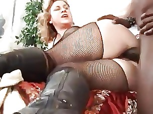 big-cock interracial mature milf