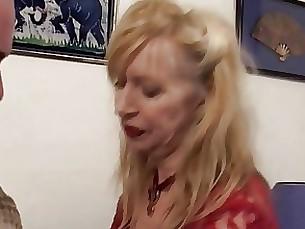 anal babe fuck granny mature