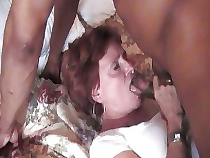 big-cock mature interracial college