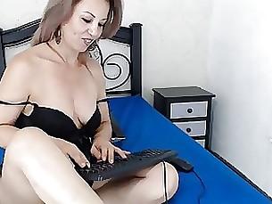fetish juicy mature milf webcam