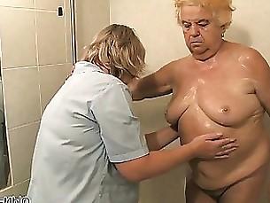 shower prostitut nasty mature lesbian hooker hardcore blonde