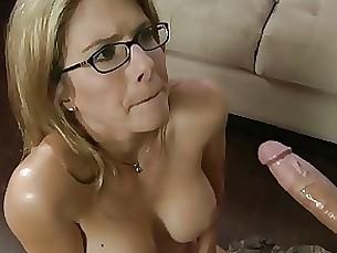 blowjob mammy milf