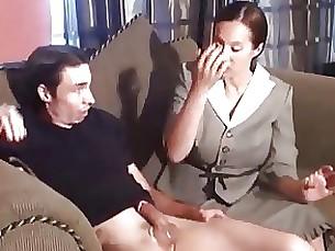 handjob mammy mature milf