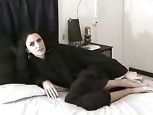 amateur black brunette fuck mammy milf