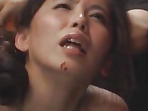 bdsm japanese mature wife