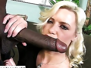 black blonde blowjob hooker interracial milf monster pornstar prostitut