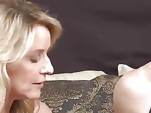 pov milf mammy lingerie hardcore