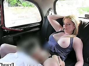 amateur blowjob car cash hardcore milf public