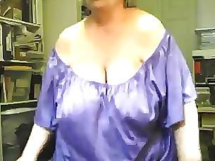 bbw granny hot mature webcam