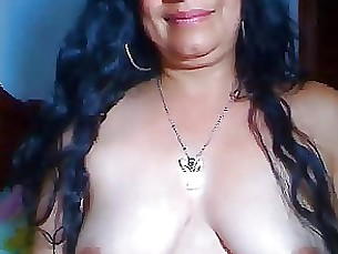 erotic masturbation milf webcam