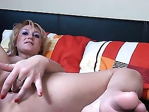 hardcore fingering fetish blonde whore mature masturbation kitty