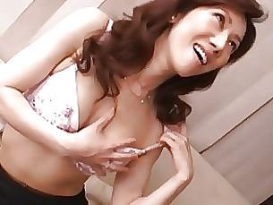 hardcore japanese mammy mature milf