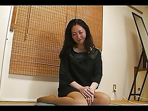 hairy japanese mature milf uncensored