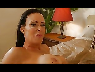 brunette friends mammy milf seduced