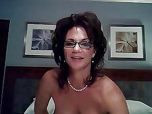 masturbation mature pov webcam