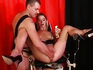 babe blonde crazy exotic fetish fisting hardcore mature milf