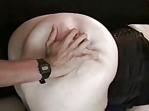 bbw black anal milf pornstar