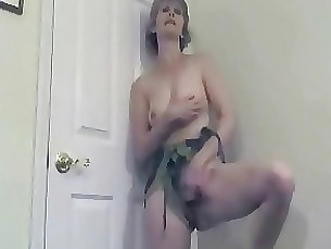 amateur jerking masturbation mature milf webcam