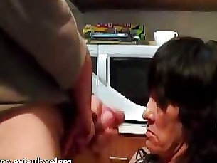 friends amateur brunette cumshot mammy mature sucking granny