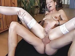 amateur anal fuck mature