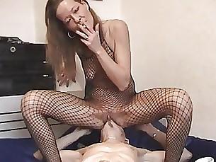 mature fuck anal amateur