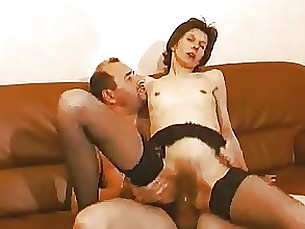 fuck hairy anal vintage mature