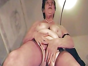 amateur granny mature nasty