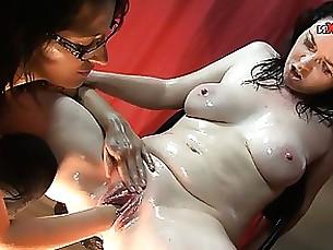brunette fetish fisting hardcore pornstar