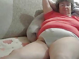 bbw granny mature milf webcam