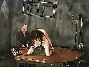 bdsm cumshot hardcore pleasure
