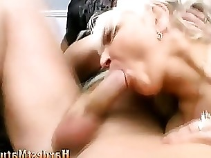 blowjob granny hardcore kitty ladyboy mature milf threesome