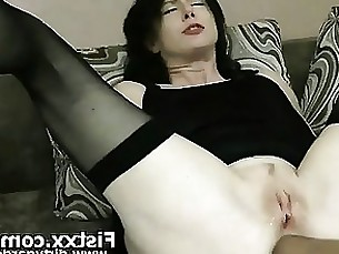 anal fetish fisting hot juicy mature