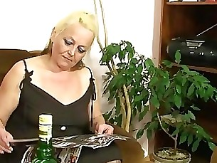 gang-bang granny mammy mature wife
