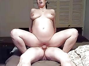 amateur fuck hardcore milf webcam pregnant