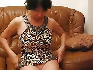 amateur dress mature