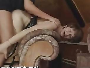 brunette bus busty granny hardcore mature milf whore