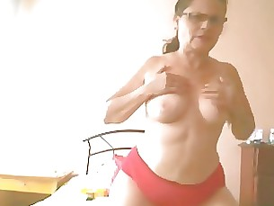 amateur granny mature webcam